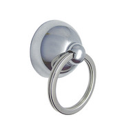 wallclip stopper tex chrome-plated